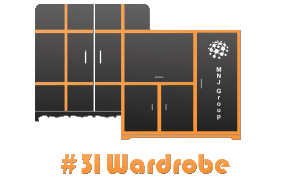 #31 Wardrobes,Kerala, India & Bahrain